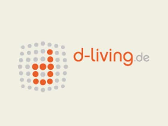 d-living Gutscheine