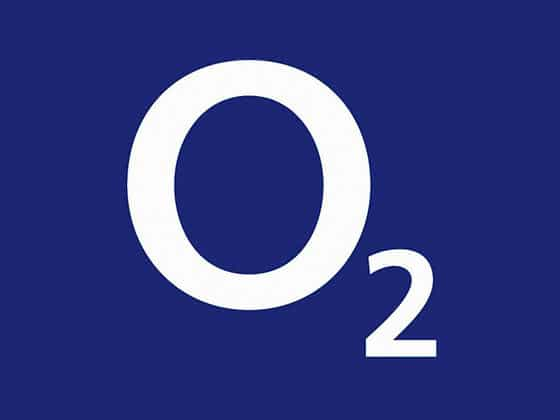 O2 Gutscheine