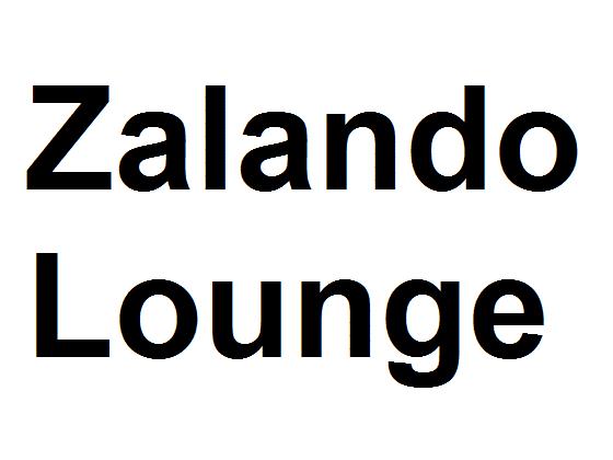 Zalando Lounge Gutscheine